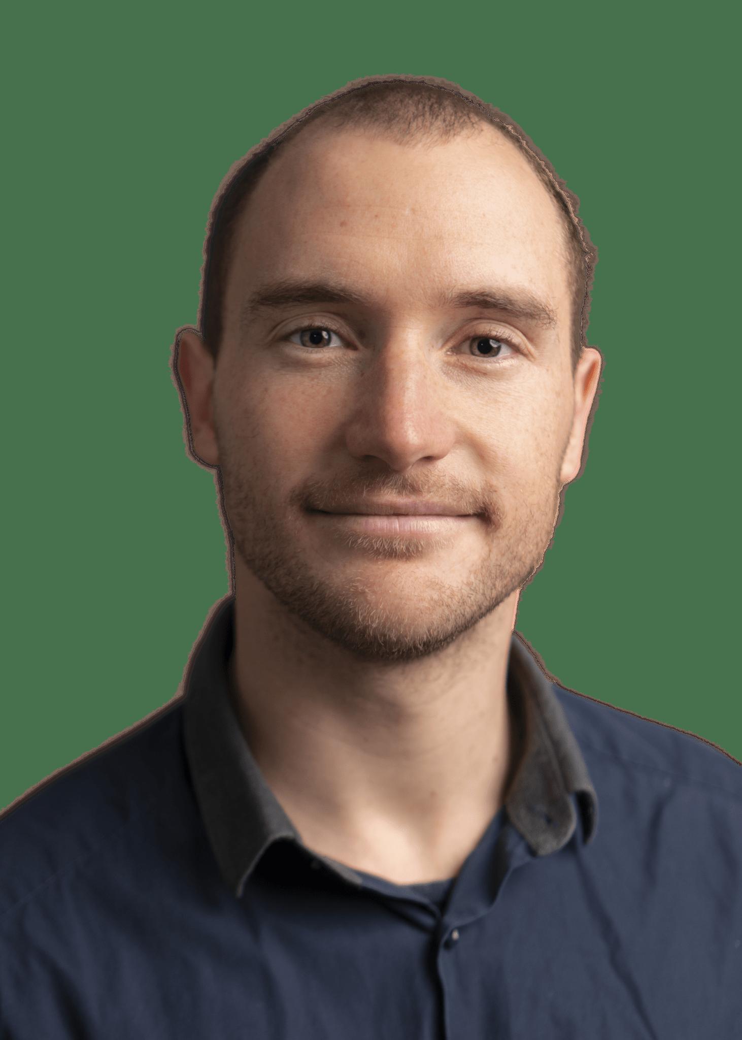 CEO - Tobias Dahl